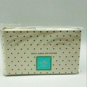 Kate Spade New York Photo Albums Dots 4″ x 6″